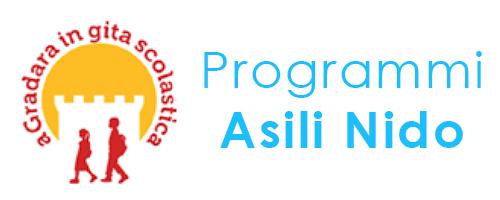 Attività didattiche per le scuole - Asili Nido