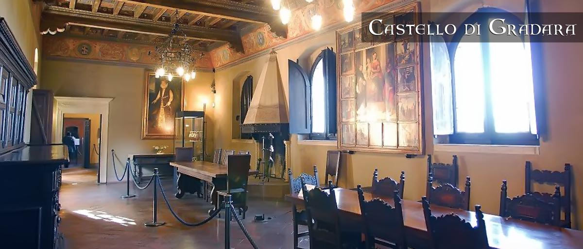 Permalink to: Castello di Gradara – visite per le Scuole