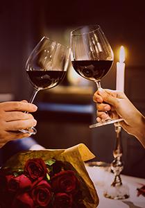 San Valentino a Gradara