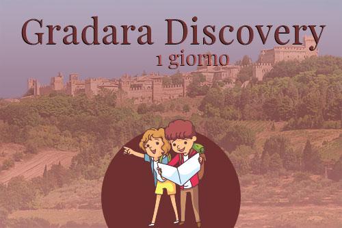 Gradara Discovery
